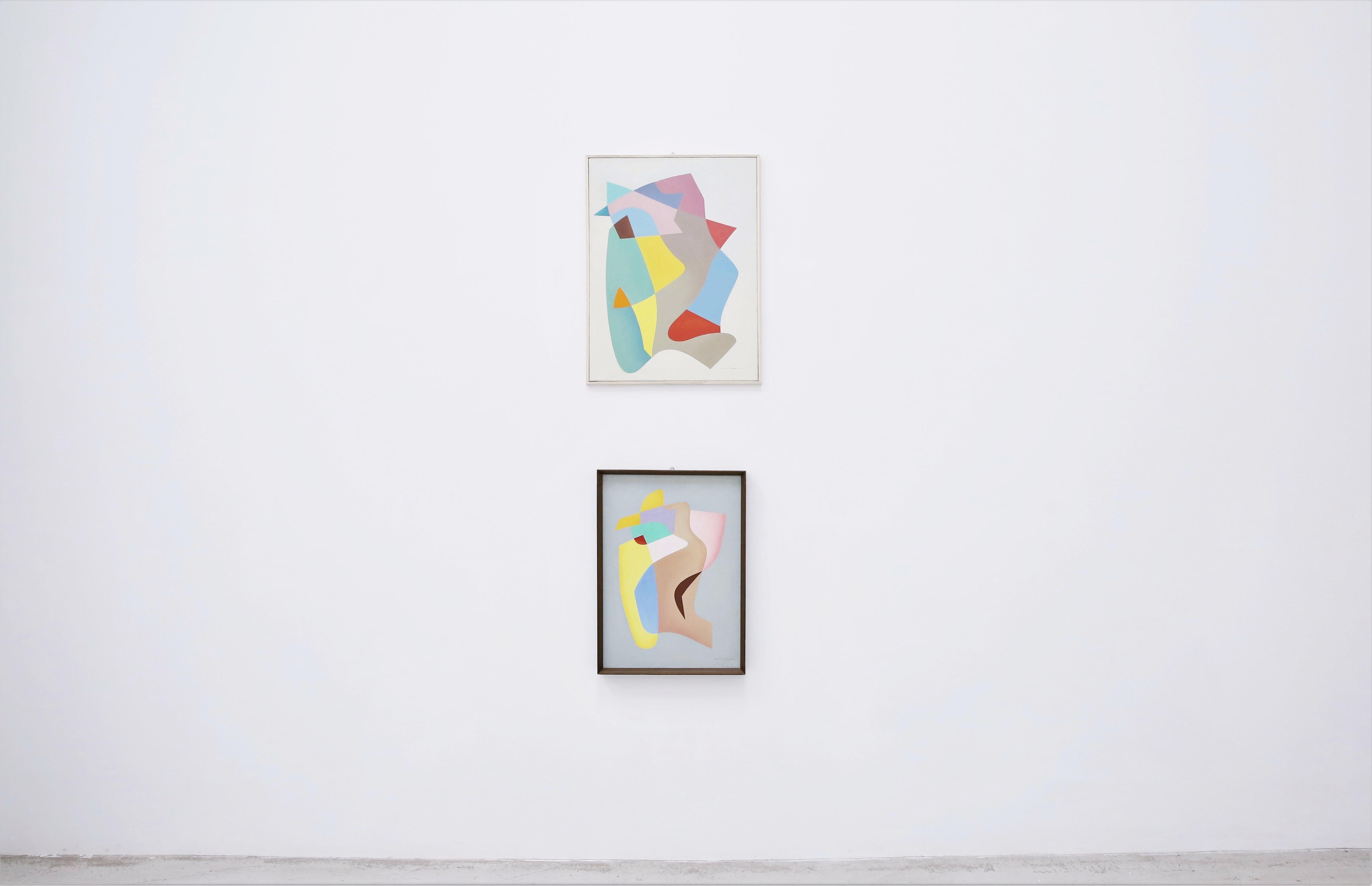 Shin Gallery - Carla Prina - Installation View (3)