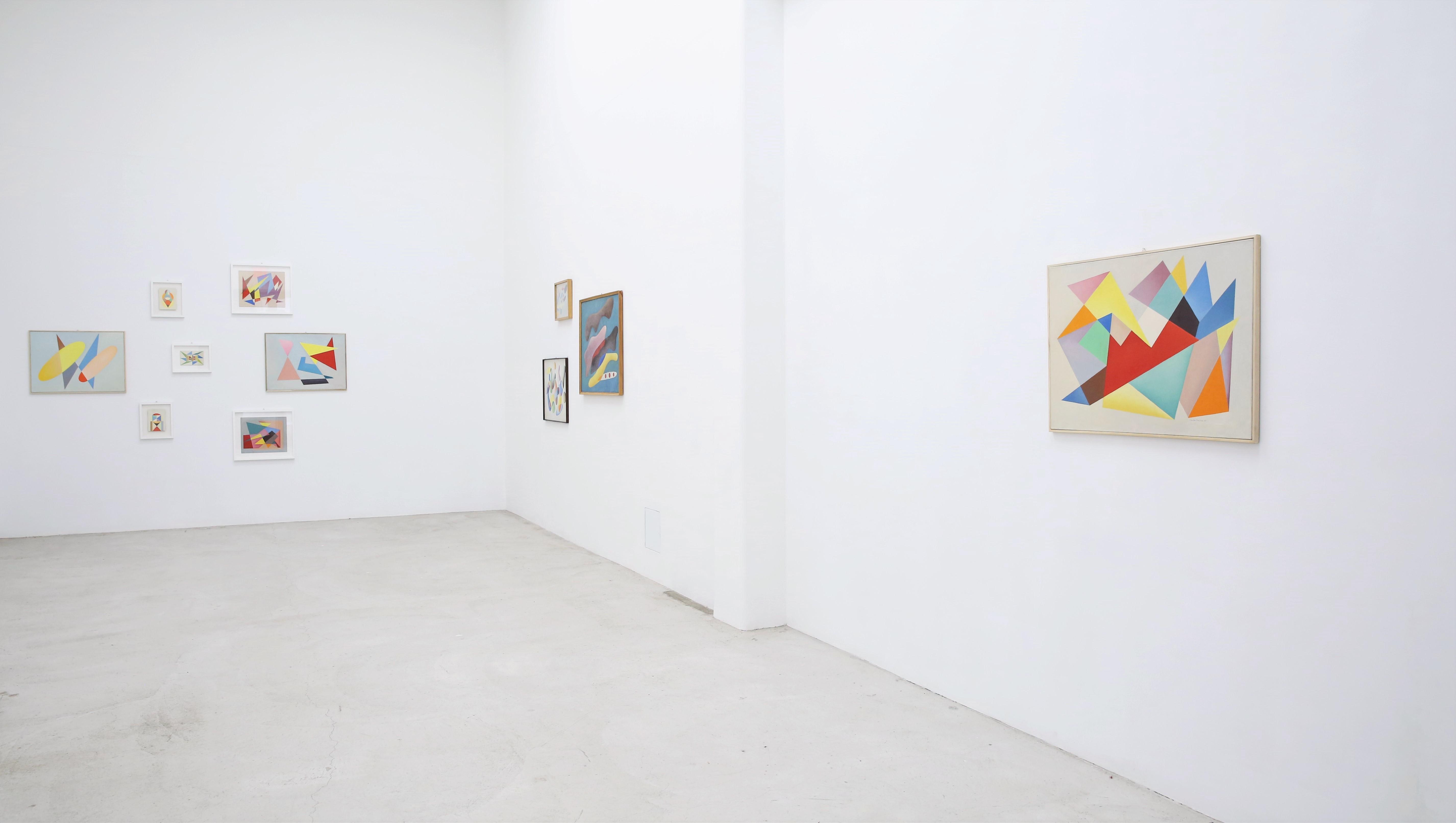 Shin Gallery - Carla Prina - Installation View (5)