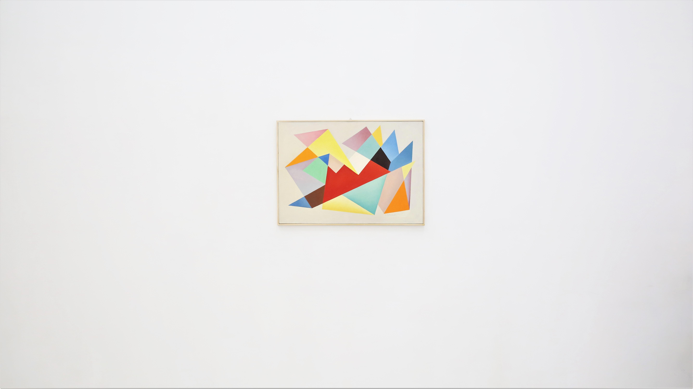 Shin Gallery - Carla Prina - Installation View (9)
